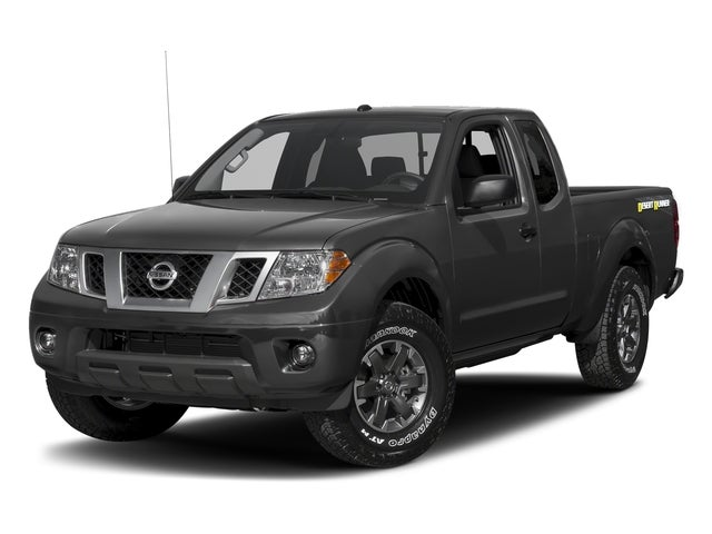 2017 Nissan Frontier Desert Runner Deland Fl Serving Deltona Orange City Sanford Florida