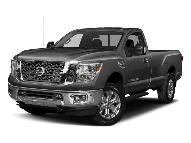 2017 nissan titan xd s deland fl serving deltona orange. Black Bedroom Furniture Sets. Home Design Ideas