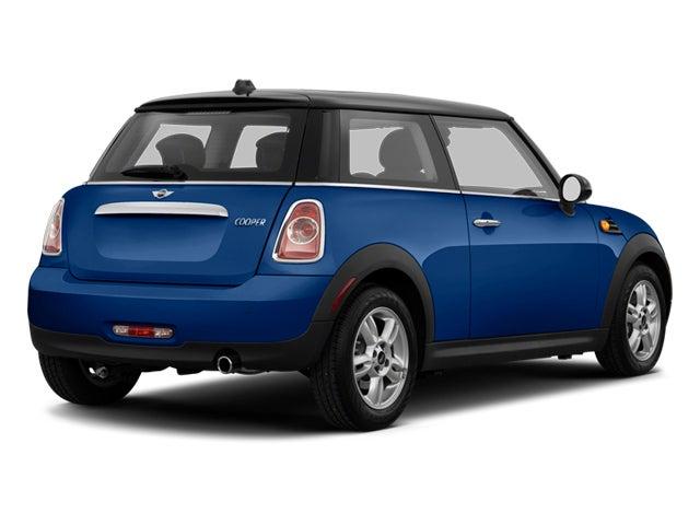 2013 Mini Cooper Hardtop 2 Door Deland Fl Serving Deltona Orange City Sanford Florida