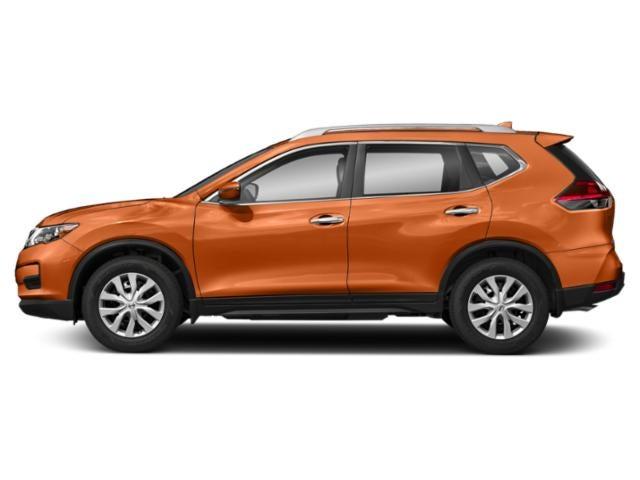 2019 Nissan Rogue Sv In Deland Fl