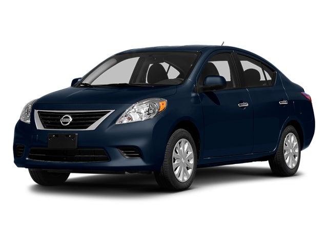 2014 Nissan Versa SL In DeLand, FL   DeLand Nissan