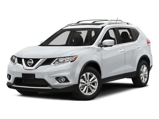 2016 Nissan Rogue S In Deland Fl