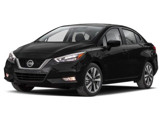 2020 Nissan Versa Sedan SR DeLand FL | serving Deltona ...
