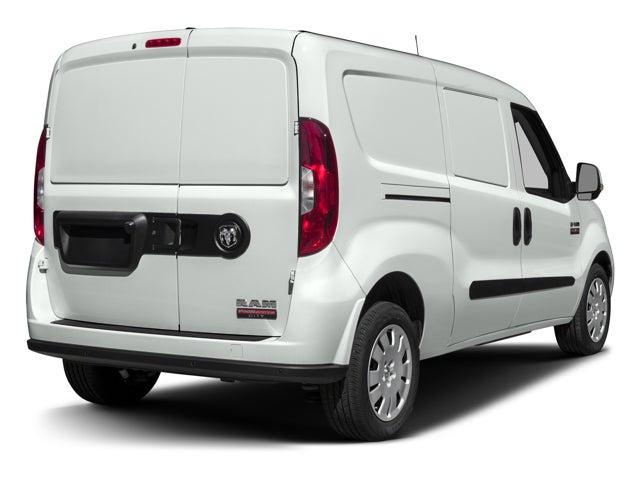 2016 Ram Promaster City Cargo Van Tradesman Slt In Deland Fl Nissan