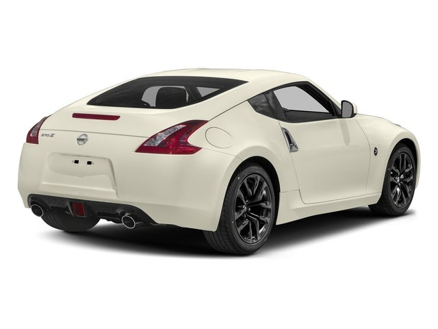 2018 Nissan 370z Coupe Sport In Deland Fl