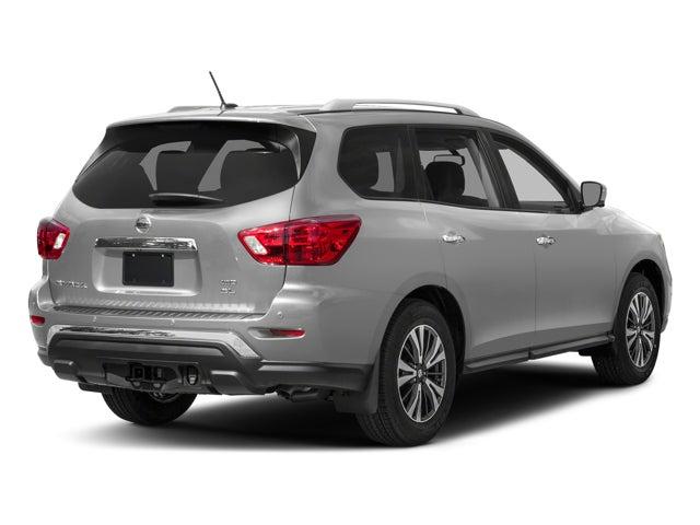 2018 Nissan Pathfinder Sl In Deland Fl