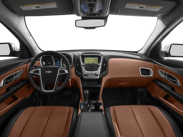 2016 Chevrolet Equinox Ltz In Deland Fl Nissan