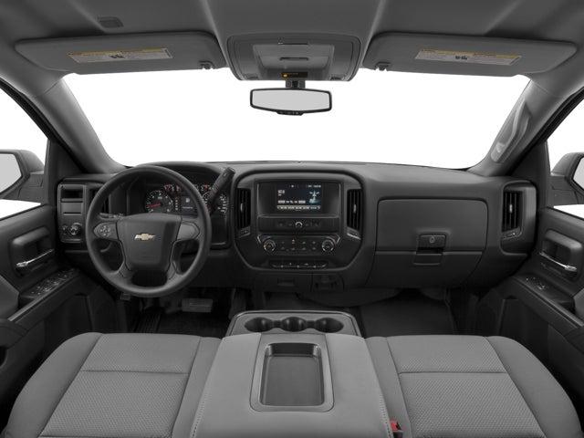 2016 Chevrolet Silverado 1500 Work Truck In Deland Fl Nissan