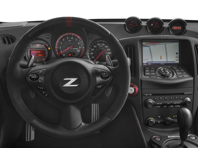 2017 Nissan 370z Nismo Tech In Deland Fl