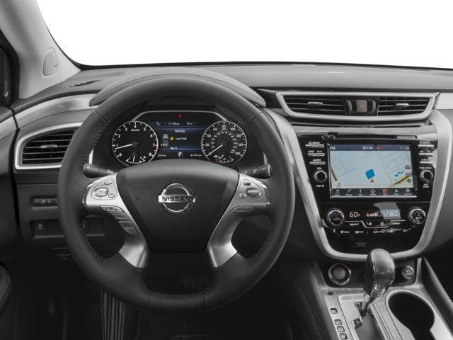 2017 Nissan Murano Sl In Deland Fl