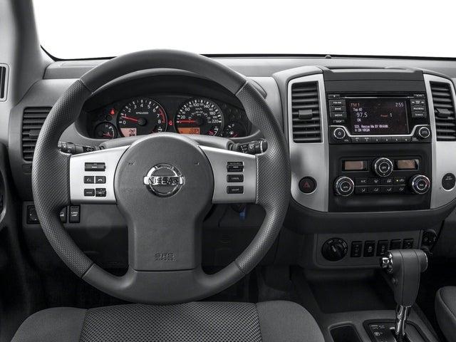 2018 Nissan Frontier 6 Lift Sv V6 Deland Fl Serving Deltona
