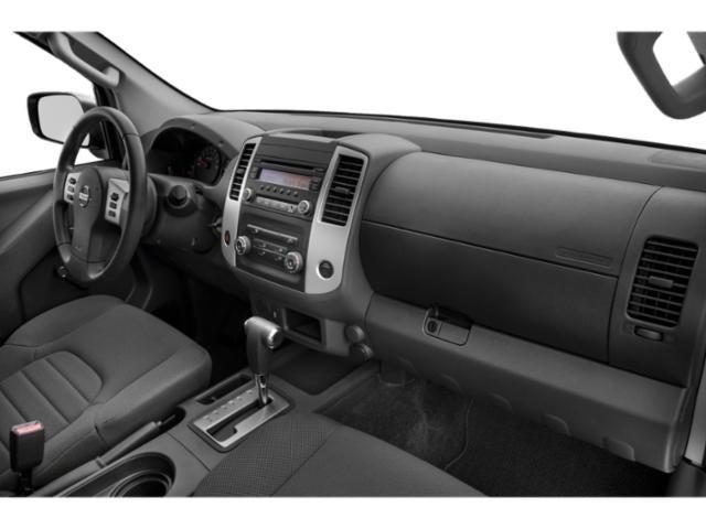 2019 Nissan Frontier Sv I4 Deland Fl Serving Deltona Orange City