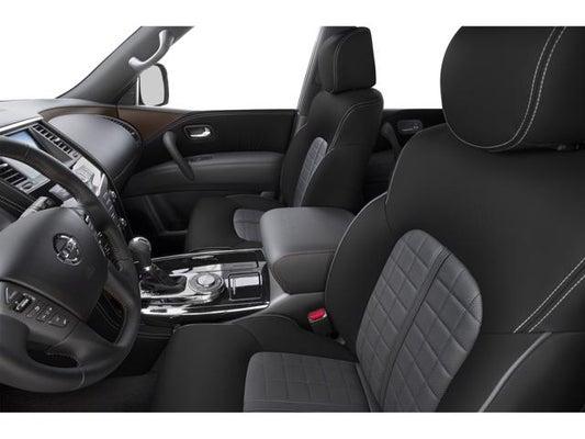 2020 Nissan Armada Platinum Deland Fl Serving Deltona Orange City Sanford Florida Jn8ay2nf2l9360400