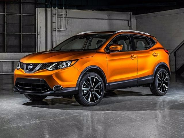 2018 Nissan Rogue Sport Sv In Deland Fl
