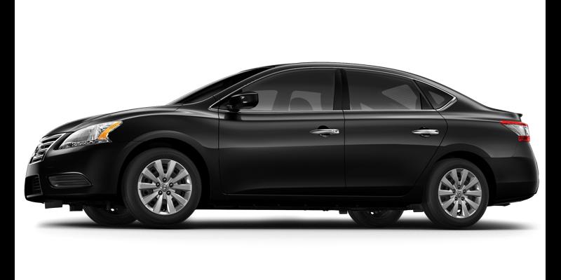 2014 Nissan Models